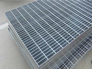 衡水不锈钢钢格板不锈钢钢格板生产销售衡水热浸镀锌钢格板